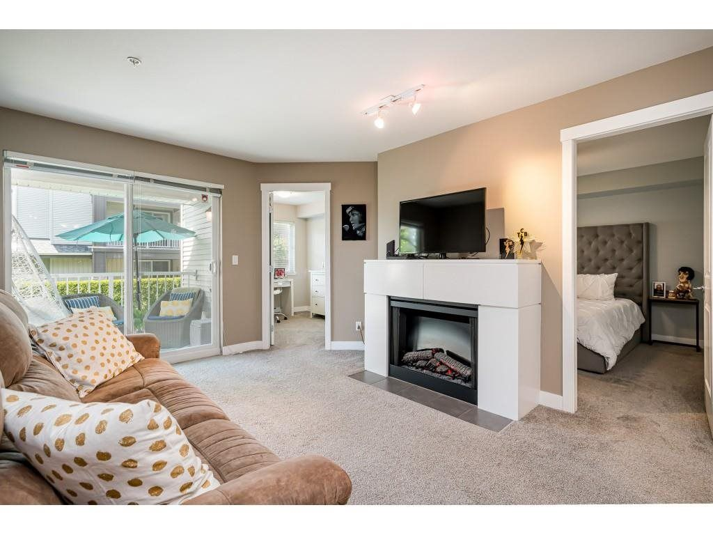 """Photo 11: Photos: 204 19366 65 Avenue in Surrey: Clayton Condo for sale in """"LIBERTY AT SOUTHLANDS"""" (Cloverdale)  : MLS®# R2591315"""