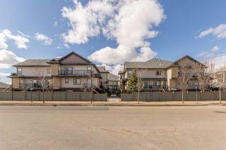 Photo 5: 37 840 156 Street in Edmonton: Zone 14 Carriage for sale : MLS®# E4237243