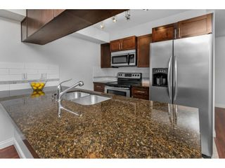 """Photo 5: 254 5660 201A Street in Langley: Langley City Condo for sale in """"Paddington Station"""" : MLS®# R2546910"""