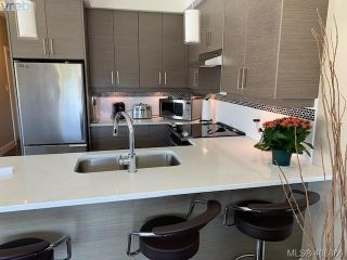 Photo 8: 308 7111 West Saanich Rd in BRENTWOOD BAY: CS Brentwood Bay Condo for sale (Central Saanich)  : MLS®# 812476