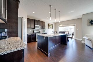 Photo 6: 7741 GETTY Wynd in Edmonton: Zone 58 House for sale : MLS®# E4238653