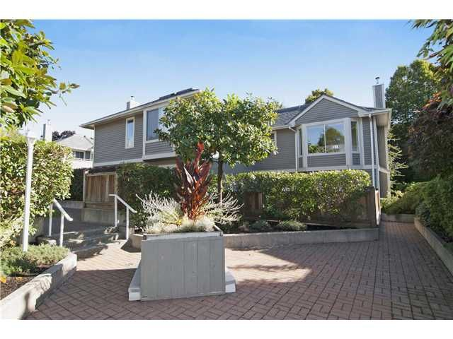 FEATURED LISTING: 11 - 849 TOBRUCK Avenue North Vancouver