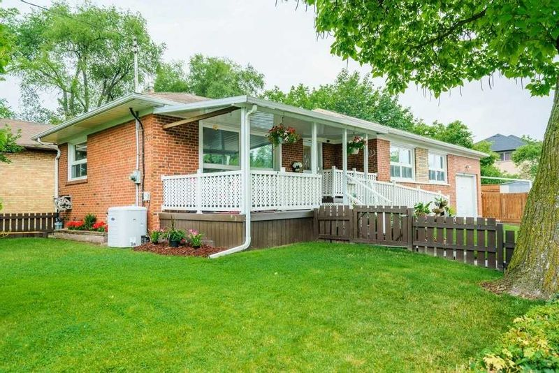 FEATURED LISTING: 63 Wishing Well Drive Toronto
