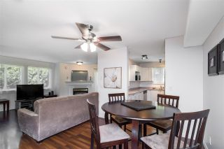 """Photo 4: 217 19953 55A Avenue in Langley: Langley City Condo for sale in """"Bayside Court"""" : MLS®# R2589418"""
