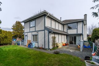 Photo 34: 10633 FUNDY DRIVE in Richmond: Steveston North House for sale : MLS®# R2547507