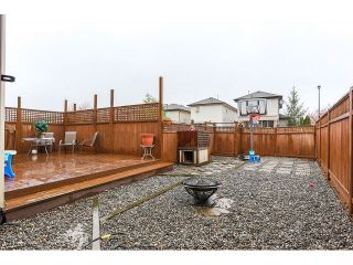 """Photo 19: 24299 102 Avenue in Maple Ridge: Albion House for sale in """"COUNTRY LANE"""" : MLS®# V1113477"""