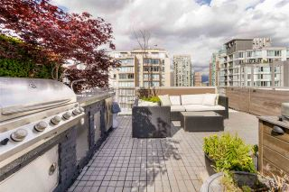 "Photo 34: PH2003 1055 RICHARDS Street in Vancouver: Downtown VW Condo for sale in ""THE DONOVAN"" (Vancouver West)  : MLS®# R2541705"