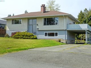 Photo 1: 6484 Golledge Ave in SOOKE: Sk Sooke Vill Core House for sale (Sooke)  : MLS®# 794259