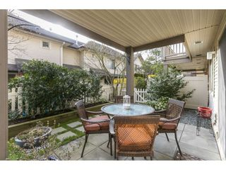 """Photo 5: 83 20350 68 Avenue in Langley: Willoughby Heights Townhouse for sale in """"SUNRIDGE"""" : MLS®# R2560285"""