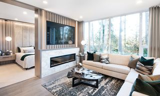 Photo 10: 1403 5410 SHORTCUT ROAD in Vancouver: University VW Condo for sale (Vancouver West)  : MLS®# R2442638