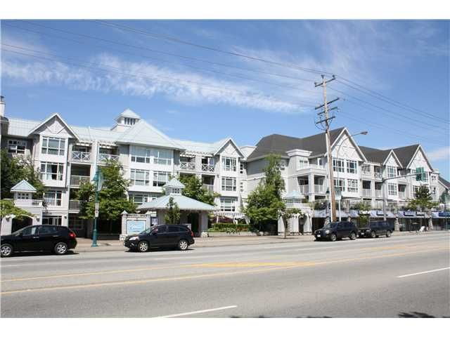"Main Photo: # 204 3122 ST JOHNS ST in Port Moody: Port Moody Centre Condo for sale in ""SONRISA"" : MLS®# V835199"