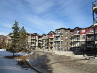 Photo 3: 308 12408 15 Avenue in Edmonton: Zone 55 Condo for sale : MLS®# E4229121