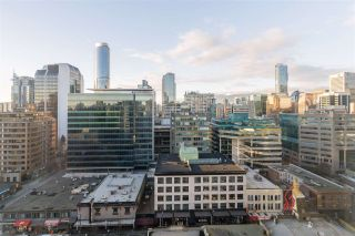 """Photo 17: 1103 933 SEYMOUR Street in Vancouver: Downtown VW Condo for sale in """"THE SPOT"""" (Vancouver West)  : MLS®# R2539934"""