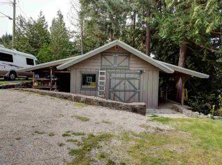 Photo 5: 5687 RUTHERFORD Road in Halfmoon Bay: Halfmn Bay Secret Cv Redroofs House for sale (Sunshine Coast)  : MLS®# R2363253