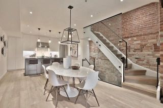 Photo 4: 40 Westmoreland Ave Unit #8 in Toronto: Dovercourt-Wallace Emerson-Junction Condo for sale (Toronto W02)  : MLS®# W4091602