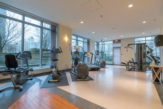 """Photo 32: 907 7108 COLLIER Street in Burnaby: Highgate Condo for sale in """"ARCADIA WEST"""" (Burnaby South)  : MLS®# R2595270"""