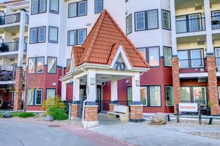 Main Photo: 410 70 Royal Oak Plaza NW in Calgary: Royal Oak Apartment for sale : MLS®# A1154608