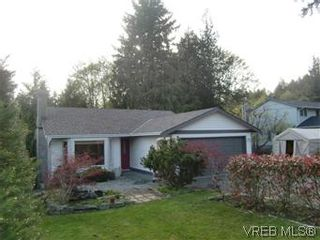 Photo 1: 2138 Henlyn Dr in SOOKE: Sk John Muir House for sale (Sooke)  : MLS®# 565191