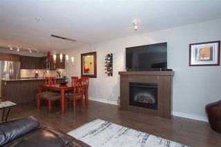 """Photo 9: B312 8929 202 Street in Langley: Walnut Grove Condo for sale in """"The Grove"""" : MLS®# R2330828"""