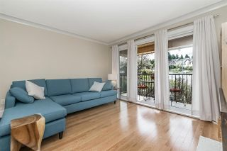 Photo 8: 505 466 E EIGHTH AVENUE in New Westminster: Sapperton Condo for sale : MLS®# R2259048