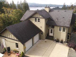 Photo 1: 5360 Basinview Hts in SOOKE: Sk Saseenos House for sale (Sooke)  : MLS®# 825265