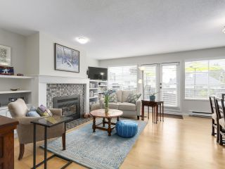 Photo 18: A3 240 W 16th Street in North Vancouver: Central Lonsdale Townhouse  : MLS®# R2178079