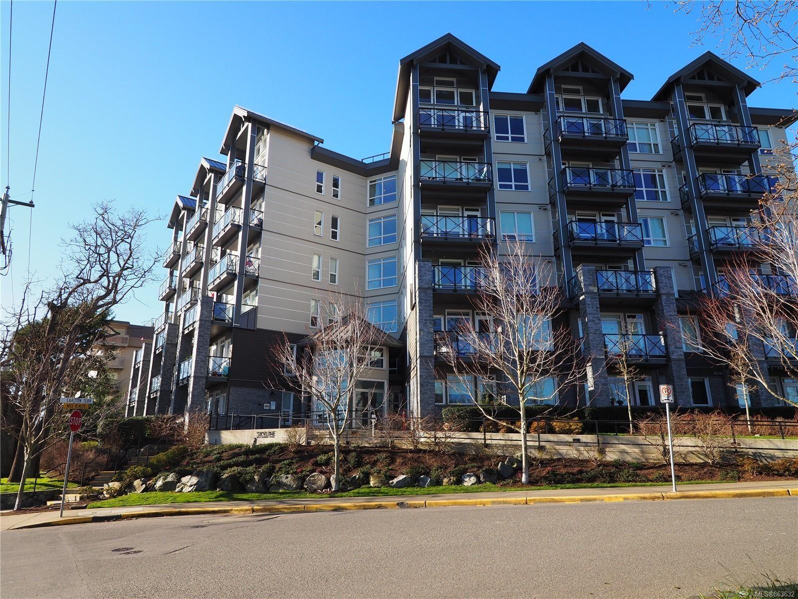 Main Photo: 207 924 Esquimalt Rd in : Es Old Esquimalt Condo for sale (Esquimalt)  : MLS®# 863632