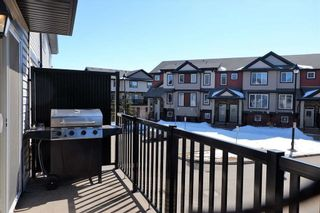 Photo 9: 1419 CUNNINGHAM Drive in Edmonton: Zone 55 Townhouse for sale : MLS®# E4239672