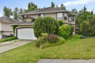 Photo 1: 7833 TAVERNIER Terrace in Mission: Mission BC House for sale : MLS®# R2594330