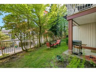 Photo 37: 10 12070 76 Avenue in Surrey: West Newton Townhouse for sale : MLS®# R2599331