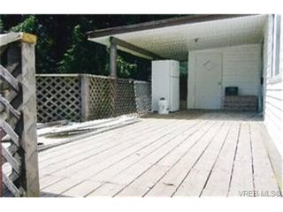 Photo 3:  in MALAHAT: ML Malahat Proper Manufactured Home for sale (Malahat & Area)  : MLS®# 433723
