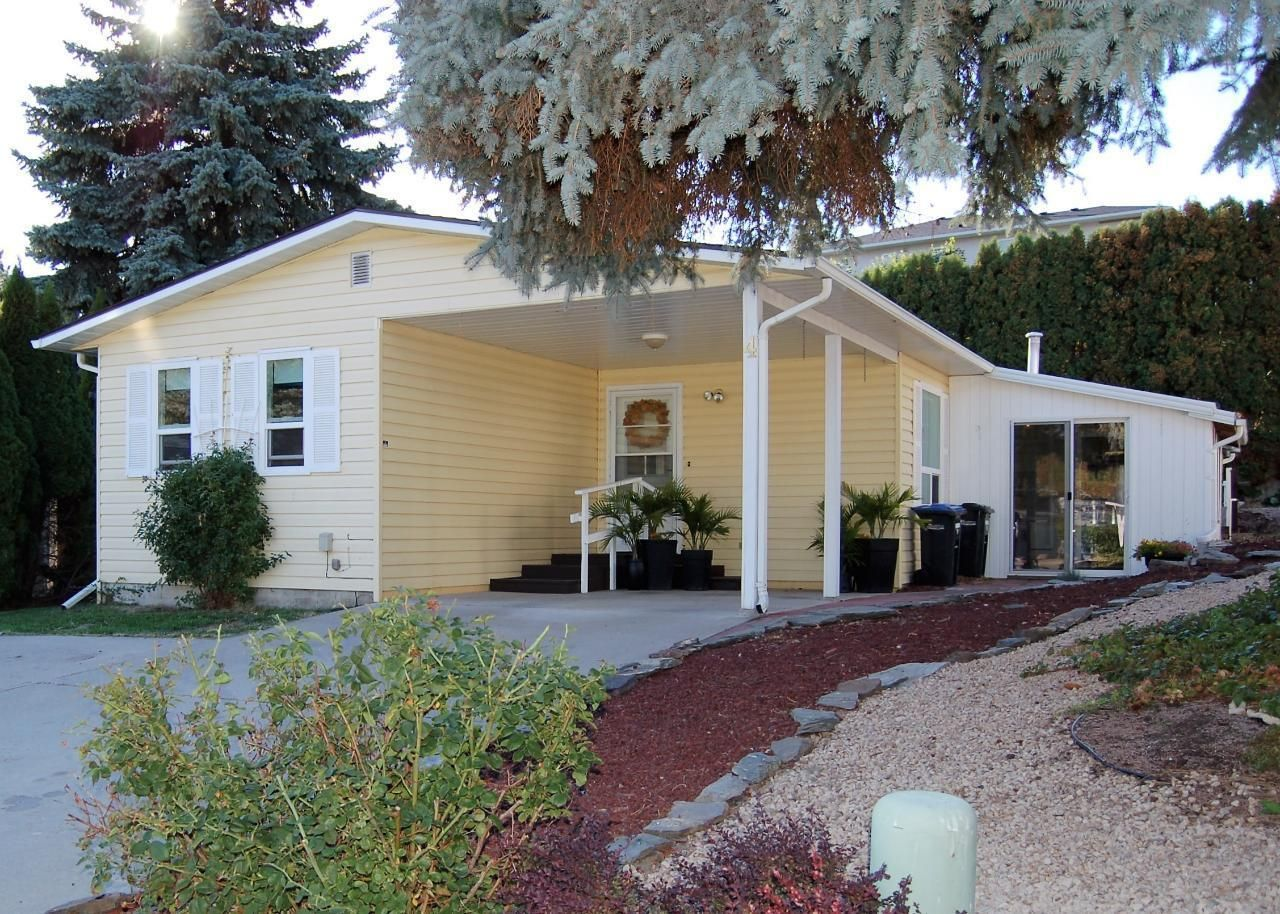 Main Photo: #4 17017 SNOW Avenue, in Summerland: House for sale : MLS®# 191514