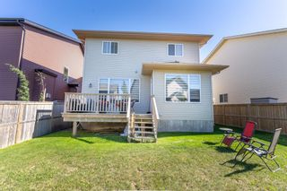 Photo 36: 808 Coopers Square SW: Airdrie Detached for sale : MLS®# A1121684
