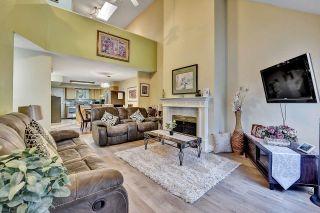 "Photo 4: 102 12123 78 Avenue in Surrey: West Newton Townhouse for sale in ""Camus Garden"" : MLS®# R2625422"
