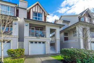 """Photo 2: 18638 65 Avenue in Surrey: Cloverdale BC Townhouse for sale in """"Ridgeway"""" (Cloverdale)  : MLS®# R2537328"""