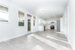 """Photo 5: 3 6177 169 Street in Surrey: Cloverdale BC Townhouse for sale in """"Northview Walk"""" (Cloverdale)  : MLS®# R2534370"""