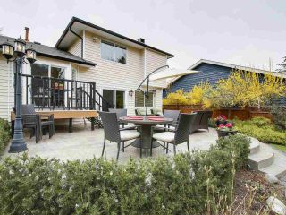 """Photo 20: 13496 15A Avenue in Surrey: Crescent Bch Ocean Pk. House for sale in """"Marine Terrace"""" (South Surrey White Rock)  : MLS®# R2152319"""