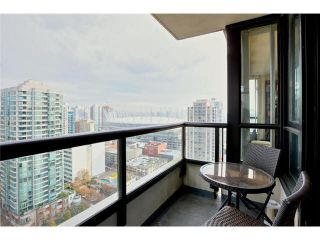 """Photo 11: 2504 977 MAINLAND Street in Vancouver: Yaletown Condo for sale in """"YALETOWN PARK III"""" (Vancouver West)  : MLS®# V1094535"""