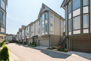 """Photo 38: 77 8138 204 Street in Langley: Willoughby Heights Townhouse for sale in """"Ashbury & Oak"""" : MLS®# R2601036"""