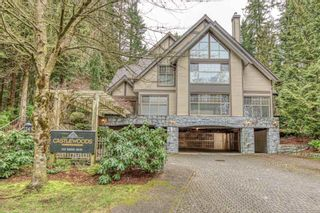 """Photo 19: 306 180 RAVINE Drive in Port Moody: Heritage Mountain Condo for sale in """"Castlewoods"""" : MLS®# R2453665"""