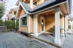Property Photo: 875 RIDGEWAY AVE in North Vancouver