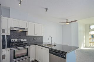 """Photo 8: 418 4550 FRASER Street in Vancouver: Fraser VE Condo for sale in """"CENTURY"""" (Vancouver East)  : MLS®# R2415916"""
