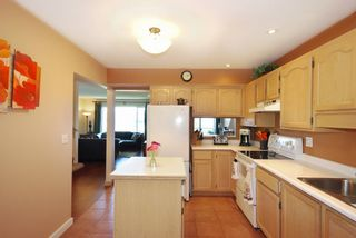 Photo 10: 120-1140 Castle Cres in Port Coquitlam: Citadel PQ Townhouse for sale