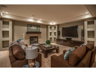 Photo 22: 87 WENTWORTH Terrace SW in Calgary: West Springs House for sale : MLS®# C4109361