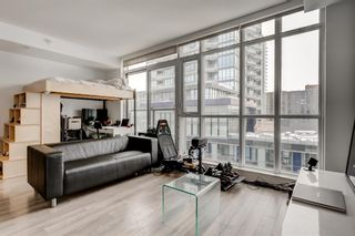 Photo 10: 801 550 Riverfront Avenue SE in Calgary: Downtown East Village Apartment for sale : MLS®# A1068859