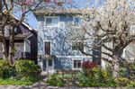 Main Photo: 2633 PRINCE ALBERT Street in Vancouver: Mount Pleasant VE House for sale (Vancouver East)  : MLS®# R2542046