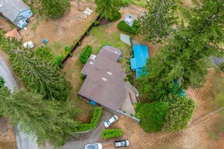 """Photo 2: 50598 O'BYRNE Road in Chilliwack: Chilliwack River Valley House for sale in """"Slesse Park/Chilliwack River Valley"""" (Sardis)  : MLS®# R2609056"""