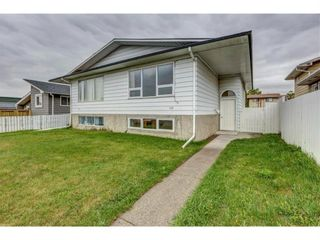 Photo 2: 145 Dovertree Place SE in Calgary: Dover Semi Detached for sale : MLS®# A1090891