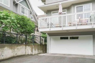 Photo 20: 16 19063 MCMYN Road in Pitt Meadows: Mid Meadows Townhouse for sale : MLS®# R2089732