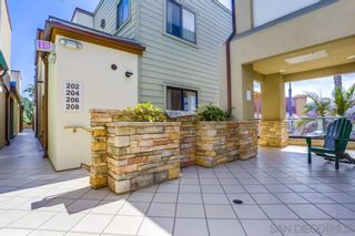 Photo 40: PACIFIC BEACH Condo for sale : 3 bedrooms : 4151 Mission Blvd #208 in San Diego